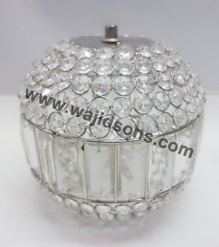 CRYSTAL VOTIVE FOR WEDDING/PARTY/HOME/HOTEL/DECORATION NEW