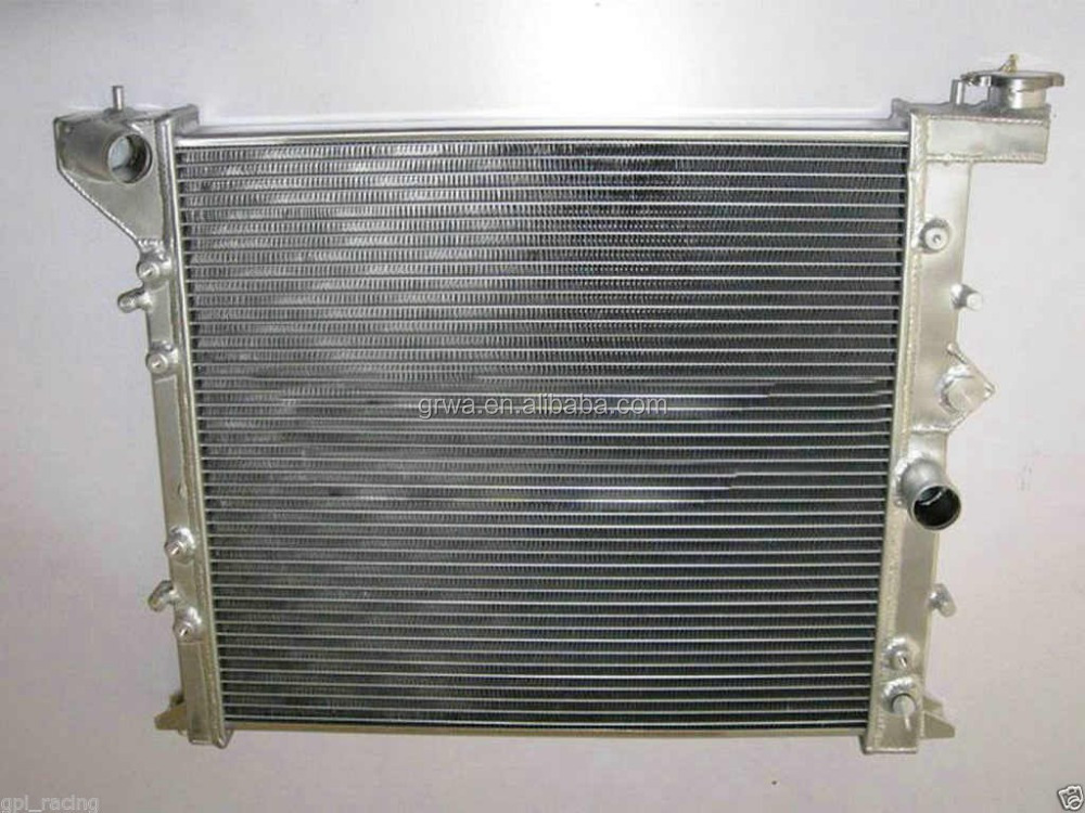 For MARK II JZX90 3ROW Aluminum Radiator MT 2.5L 1992-1996 1993 1994 1995