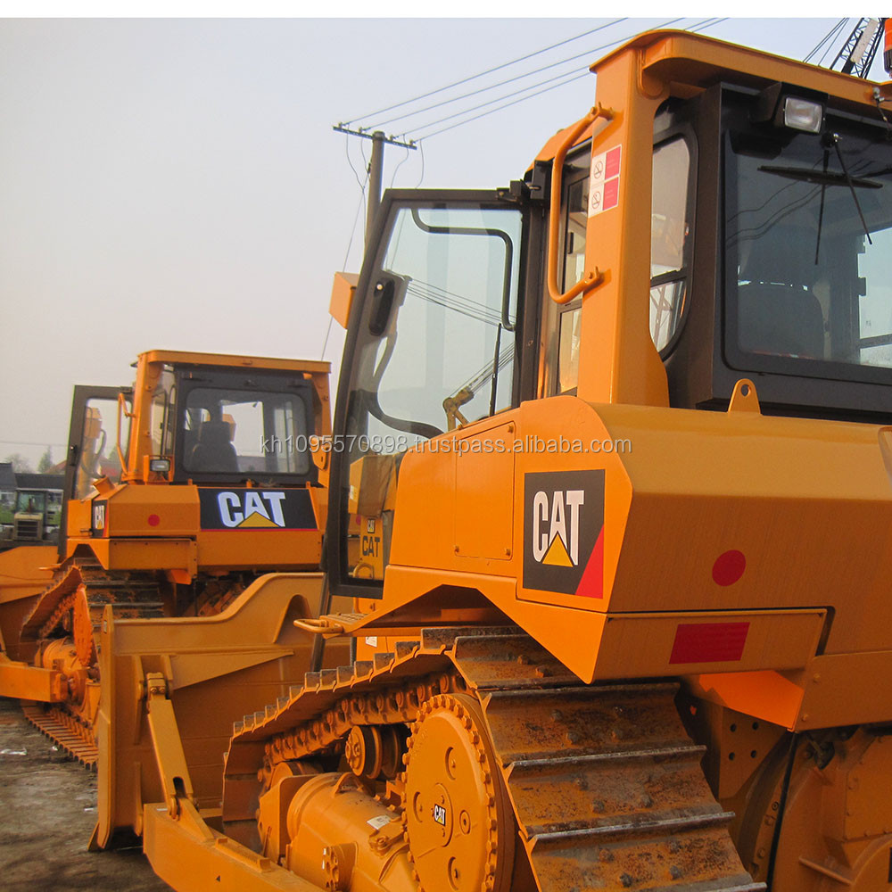 CAT D7R bulldozer for sale, used bulldozer cat d7 for sale