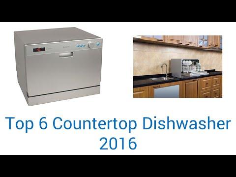 get quotations 6 best countertop dishwashers - Cheap Dishwashers