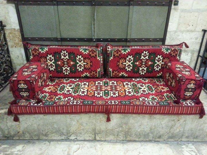 Hittite Oriental Seating Majlis Floor Seating Jalsa