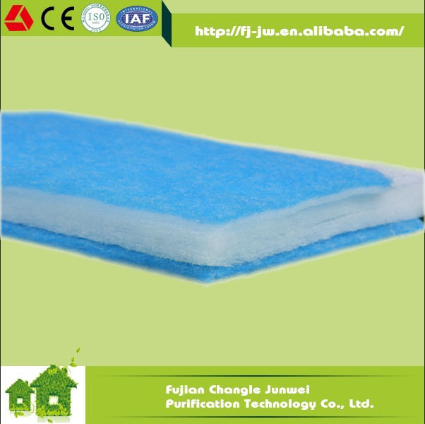 Ce Ccs & Iso White And Blue Air Cleaner With Hepa Filter