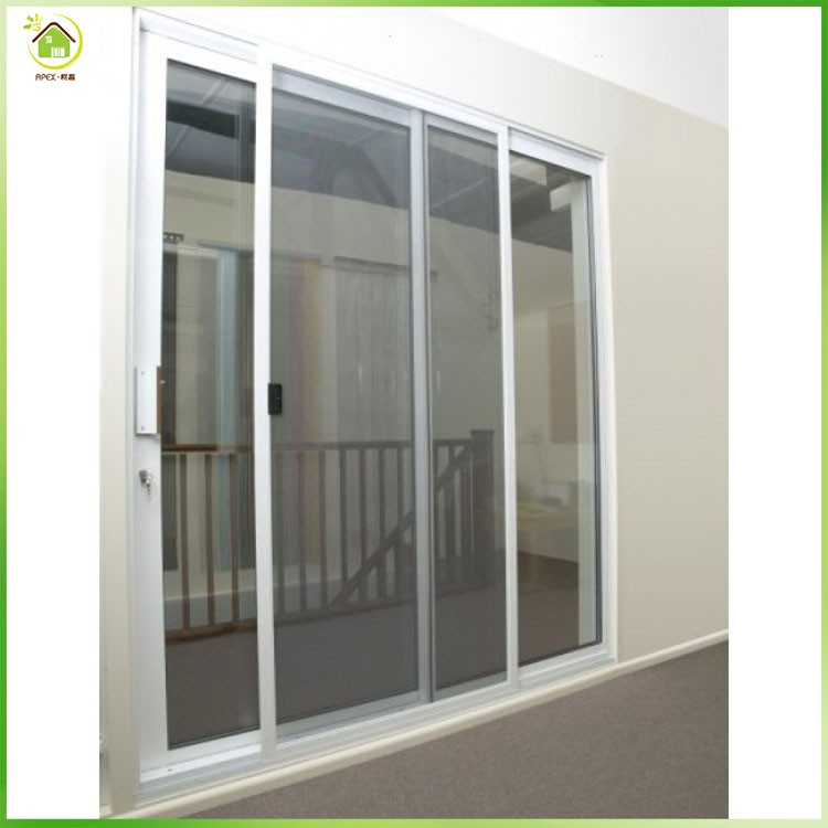 Sliding Fly Screen Mosquito Net Door For Patio Buy Door Store