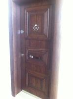 Steel Security Door & Room Door