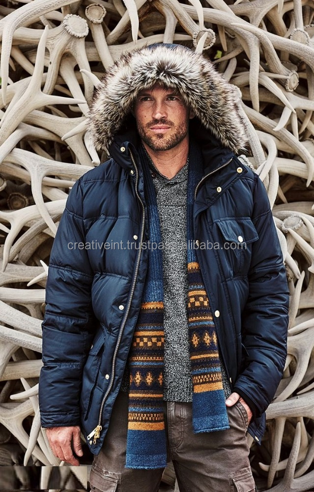 big size men winter warm coats warm hood with high quality and low rates, wholesale down jacket