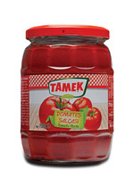 Tomato Paste & Products
