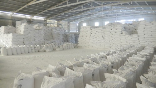 Limestone powder from VIETNAM