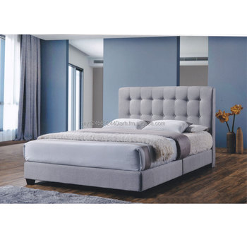 Mf Design mf design louis divan bed queen or king ( malaysia )( furniture