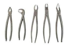 Dental Instruments Orthodontics Forceps Scissors Clamps Pliers