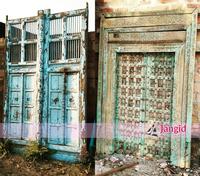 Antique Wooden Furniture India