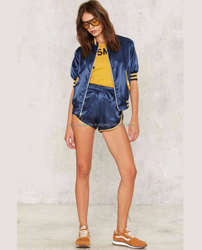 32a6703bf Wholesale Cheap Yellow Gold Plain Satin Varsity Jackets Mens Fashion Jacket  College Varsity,Letterman Baseball - Buy Cheap Wholesale Top Quality ...