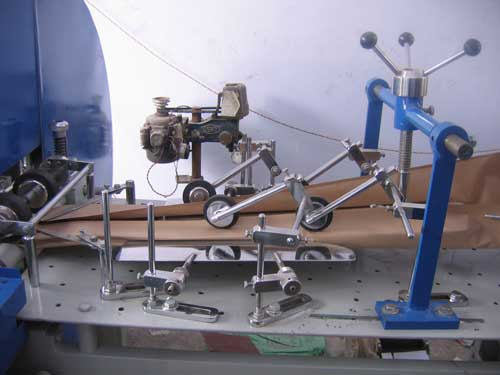 Fully Automatic Paper Bag Making Machine With Flexo ...