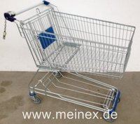 shopping trolley Wanzl D155RC, used