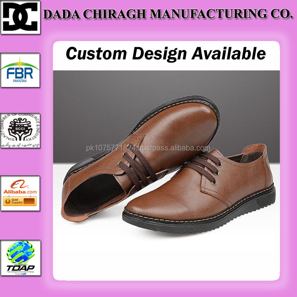 MEN LEATHER DRESS OXFORD SHOES ,MENS OXFORD SHOES