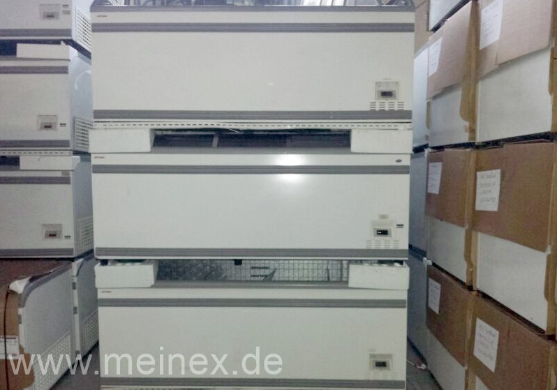 Aht Freezer Athen Xl 210(-),Used