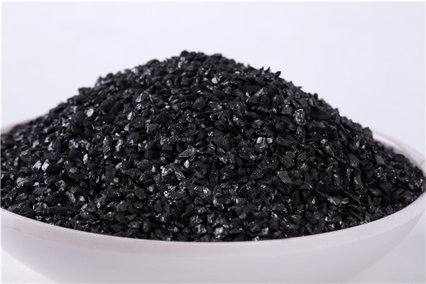 8*30 mesh Iodine >900 Coal Based Granular Activated Carbon For City Water Treatment
