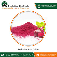 High Health Benefit Red Colour Beet Root Powder Available from Reliable Manufacturer