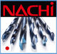 Durable and Reliable step drill Nachi AQUA Drill at reasonable prices