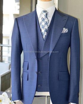 Men Wool Pant Coat Design Wedding Suits Pictures From Steve James