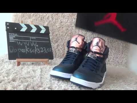 authentic air jordan 5 retro bronze reviews first look dopekicks23.ru