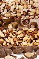 Quality Certified Organic Brazil Nuts