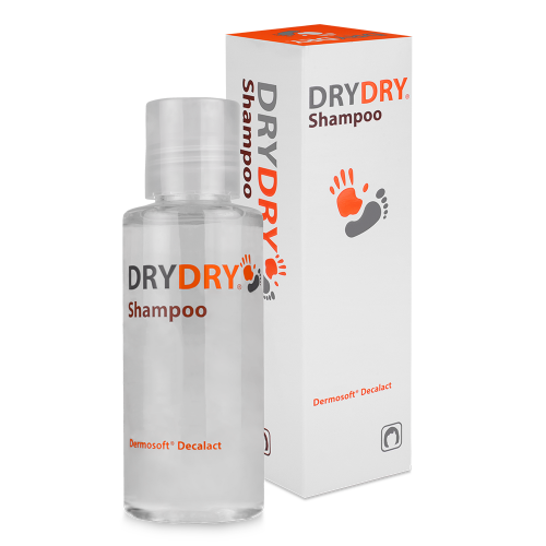 DRY DRY Shampoo - high quality hair care product.