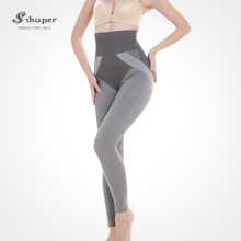 S-SHAPER Slimming Shorts Tourmaline Legging Far Infrared Full Body Shaper