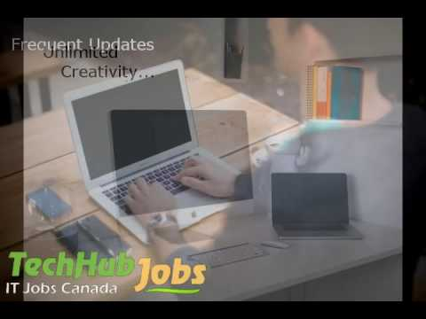 IT Jobs Calgary | Tech Hub Jobs Canada