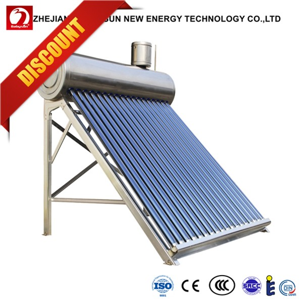Zhejiang babysun new energy technology co ltd solar water babysun solar water heatersolar water heater pricesolar collector2g sciox Images