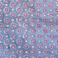 Wholesale Handmade Vintage Indian Natural Cotton Fabric