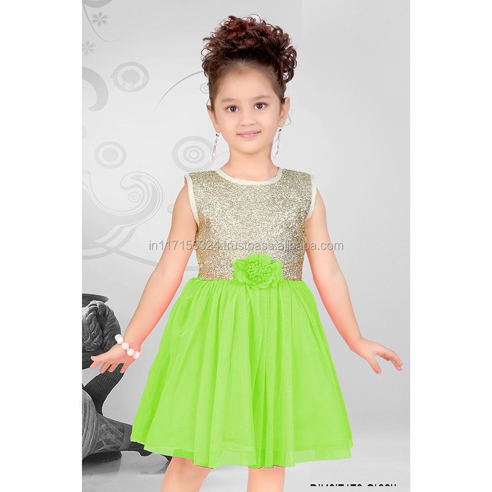 kids party wear dresses for girls-kids wear-ali baba clothing