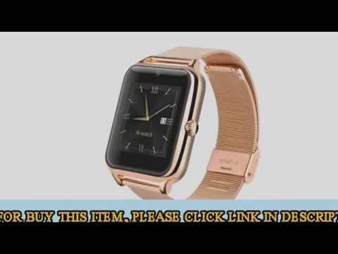 Wearable Device Bluetooth Smart Watch SmartWatch with 2G GSM