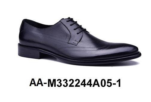 AA Men's 1 Genuine Leather Dress Shoe M332244A05 BSSI5q