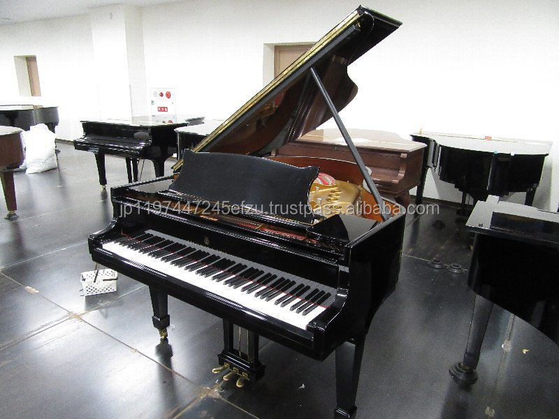 Used STEINWAY & SONS Grand Piano M-170 [YAMAHA special agent in Japan]