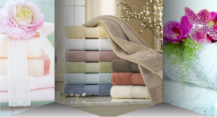 5 Star Hotel Supplies Cotton Bath Sets Hotel Face Bath Microfibre Yoga Terry Towel