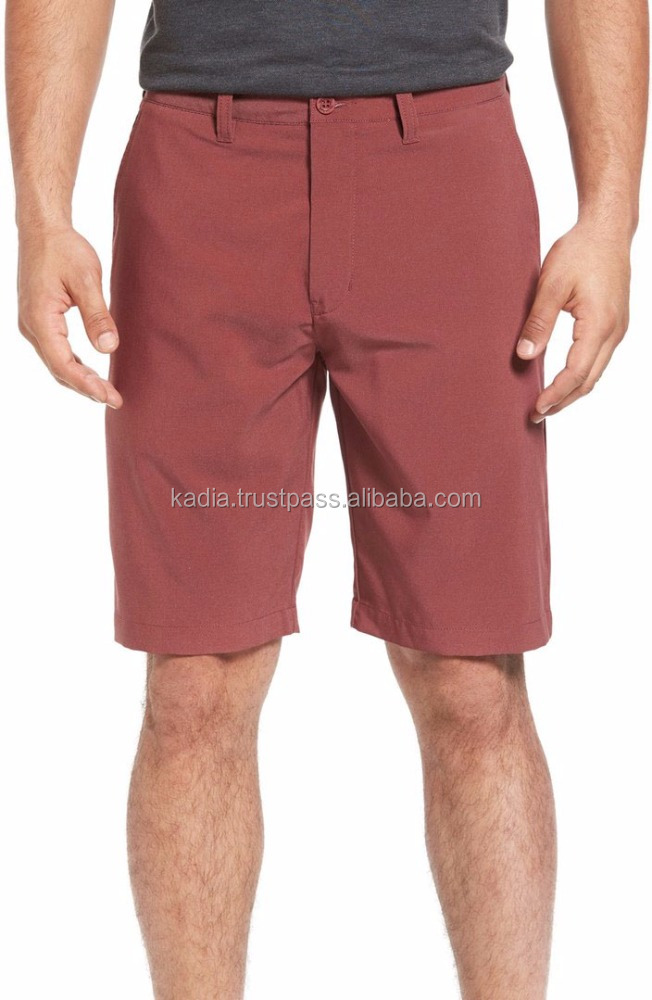 Stretch Golf Shorts