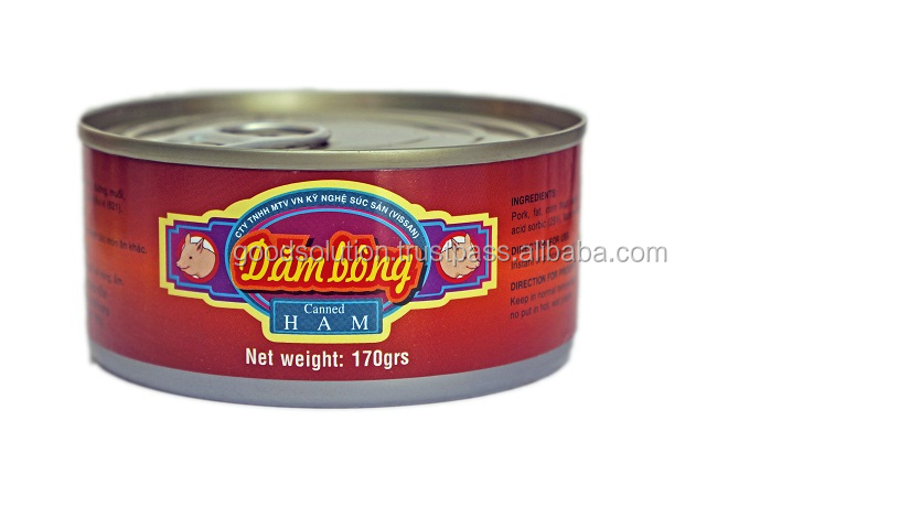 Canned Ham/Canned Meat