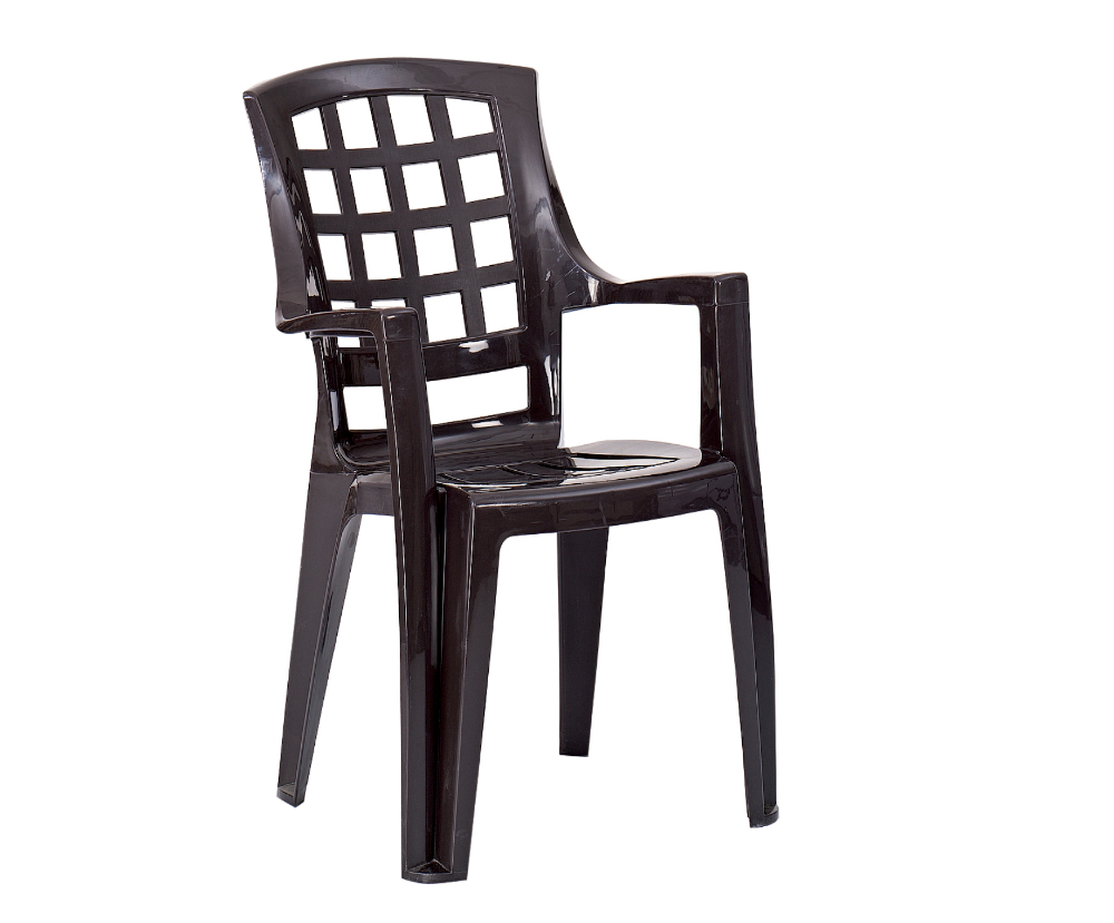 Stackable Strong Cheap Plastic Garden Chair For Outdoor Use - Buy