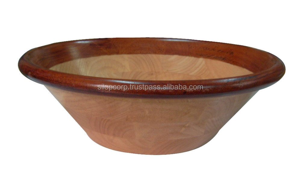 Wooden bowl | SW248