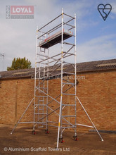Loyal 850 Industrial Scaffold Tower single Width