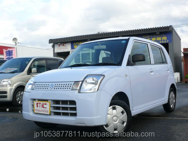 Good looking suzuki alto automatic price used car ALTO 2005 at reasonable prices