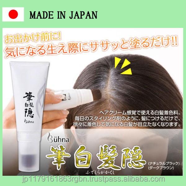 fiable japon cheveux couleur pour la coloration des cheveux retouche - Retouche Coloration