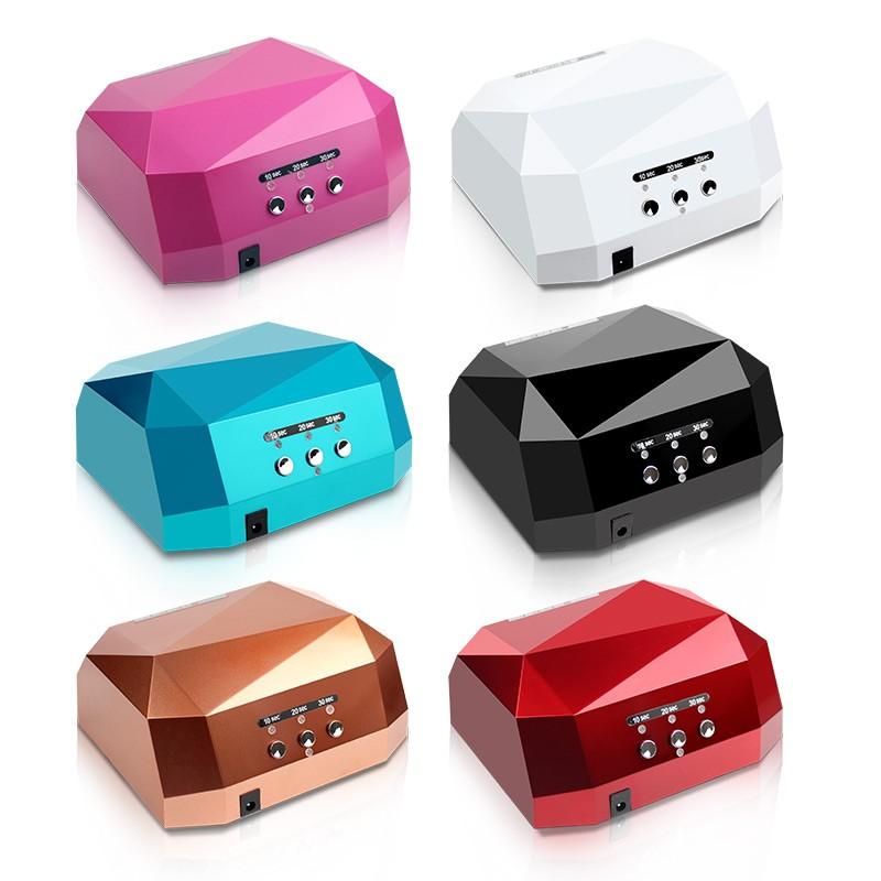 uv led light nail gel lamp faster curing time manufacturer buy uv. Black Bedroom Furniture Sets. Home Design Ideas