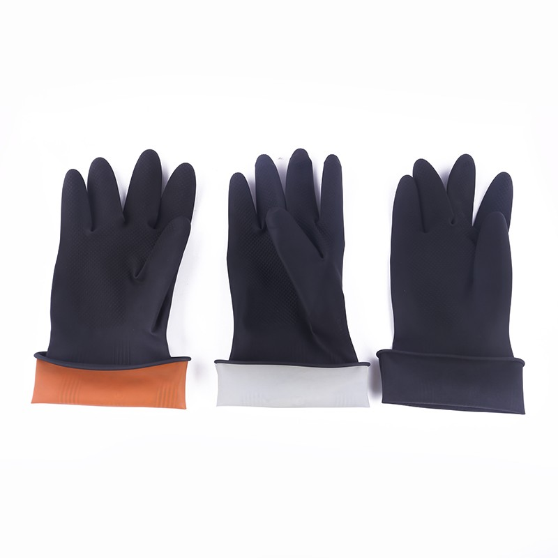 Manufacturer Rubber Gloves 103