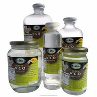 Certified Organic 500ml EXTRA VIRGIN COCONUT OIL