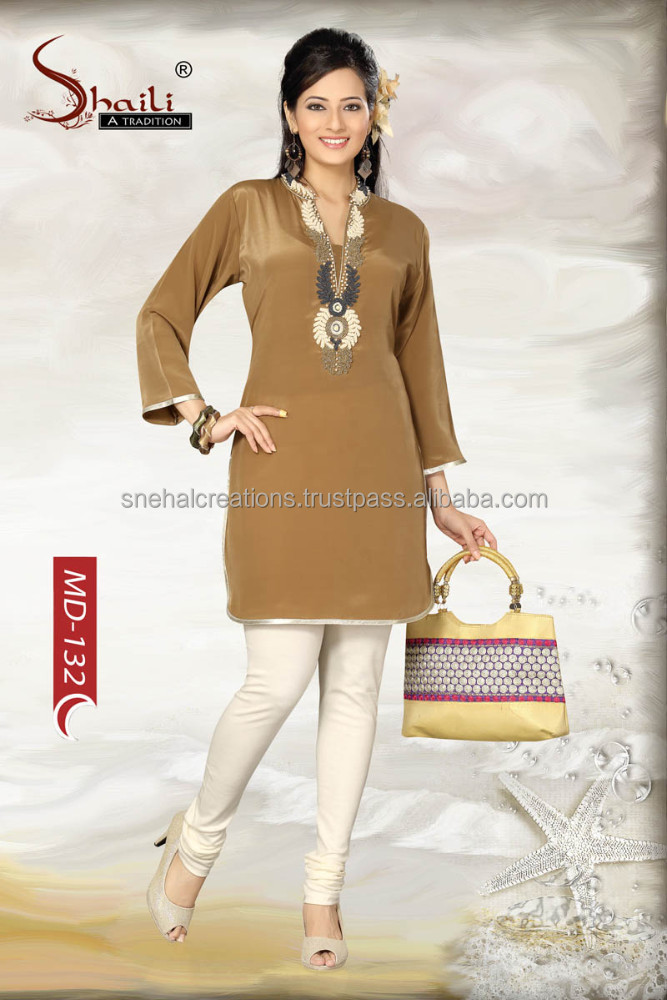 Understated Elegance Designer ladies Kurti