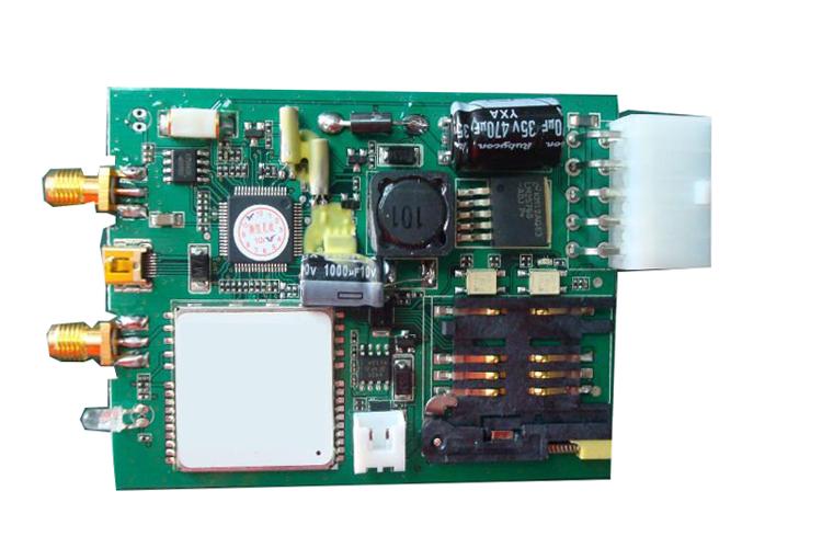 Mini Gps Tracker Circuit Board Pcb Maker - Buy Pcb Maker,Circuit ...