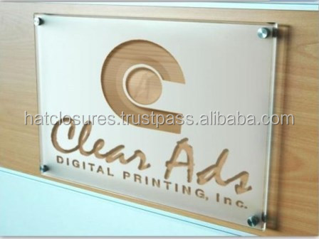 Frosted sticker printing in metro manila philippines