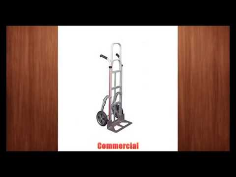 Get Quotations Magliner 60 Hand Truck With Stair Climber End 10 X 2 1 8 Wheels