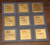 Intel Pentium Pro Ceramic Cpu Scrap For Gold Recovery